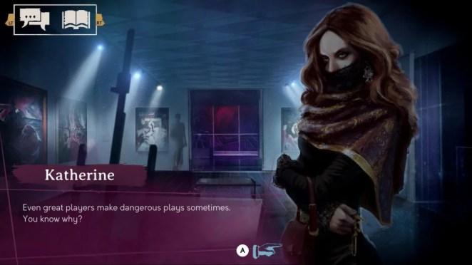Next Week on Xbox: Neue Spiele vom 8. bis 11. September: The Masquerade - Shadows of New York