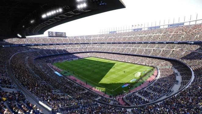 eFootball PES 2021 – September 15
