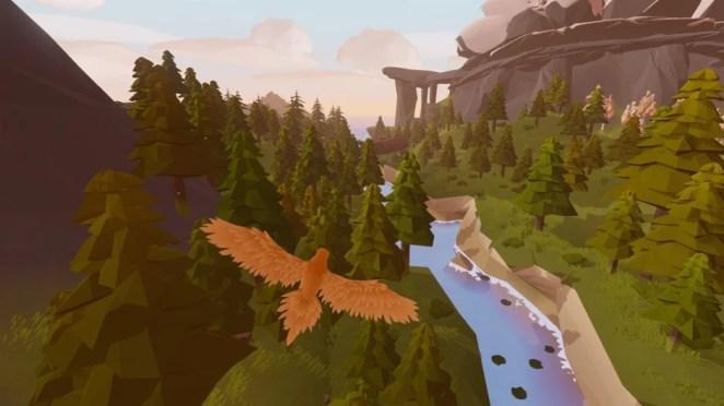 This Week on Xbox: Neue Spiele vom 29. September bis 2. Oktober: Feather