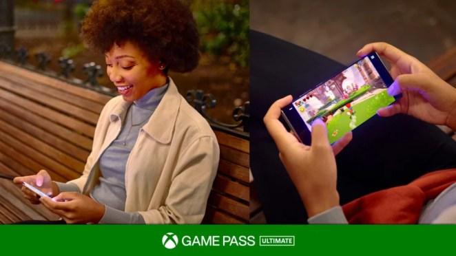 Cloud Gaming: Spiele diese Titel mit Xbox Touch-Steuerung auf Deinem Android-Smartphone