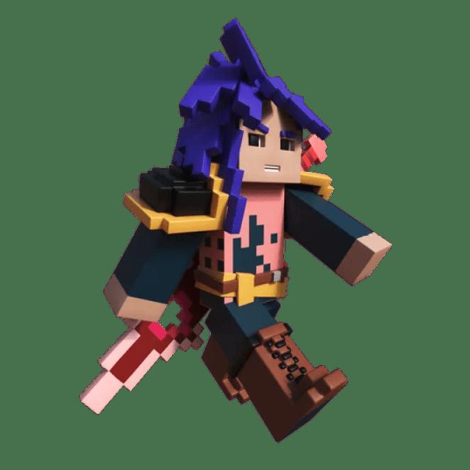 Minecraft: Die Java Edition zieht auf Dein Microsoft Konto
