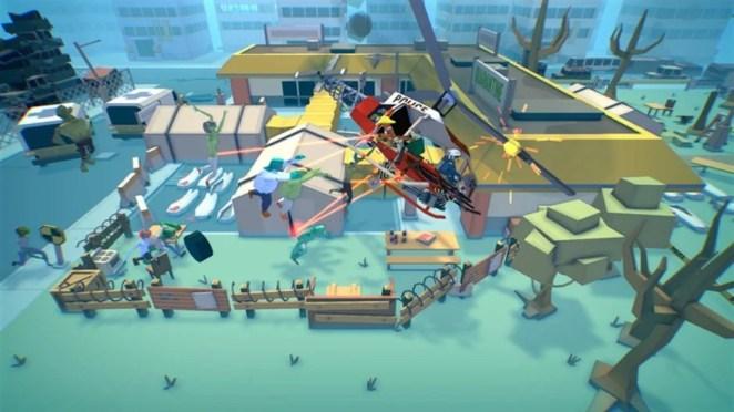 Next Week on Xbox: Neue Spiele vom 12. bis 16. Oktober: DustoffZ