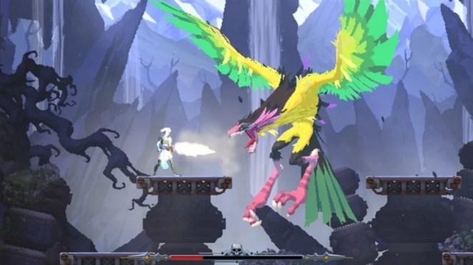 Next Week on Xbox: Neue Spiele vom 12. bis 16. Oktober: Foregone