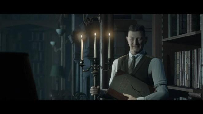 Next Week on Xbox: Neue Spiele vom 26. bis 30. Oktober: The Dark Pictures - Little Hope
