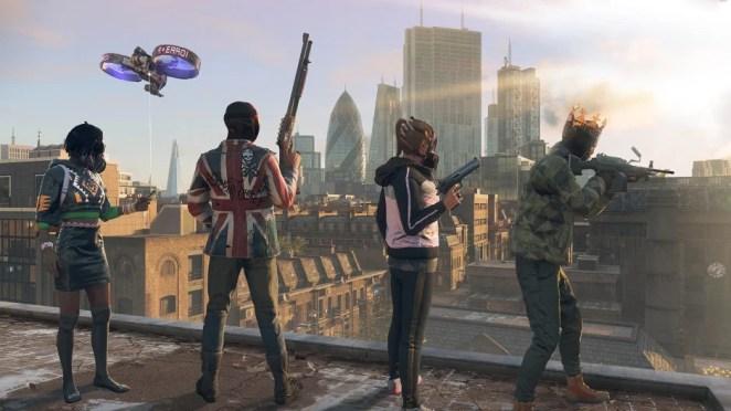 Next Week on Xbox: Neue Spiele vom 26. bis 30. Oktober: Watch Dogs: Legion
