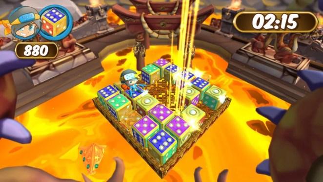 Next Week on Xbox: Neue Spiele vom 26. bis 30. Oktober: Cube Raiders