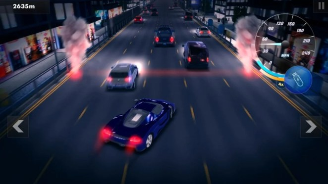 Next Week on Xbox: Neue Spiele vom 5. bis 9. Oktober: Street Racer Underground