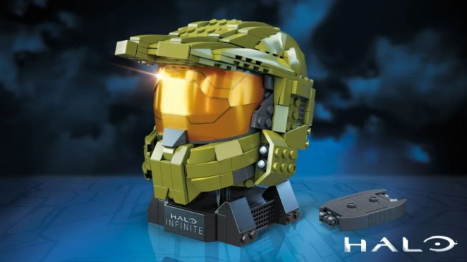 Mega Helmet
