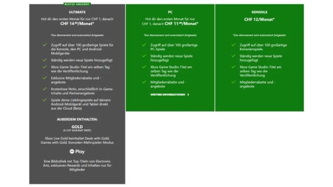 Die Xbox Game Pass Community: Alles, was Du wissen musst
