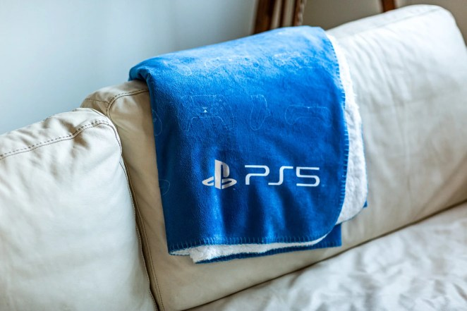 PlayStation Gear Store - PS5 Collection