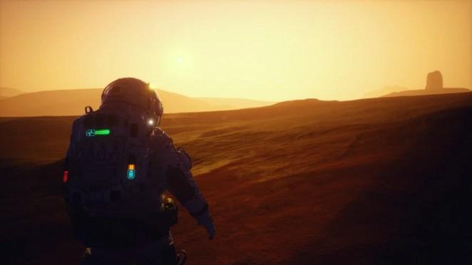 JCB Pioneer Mars – December 4