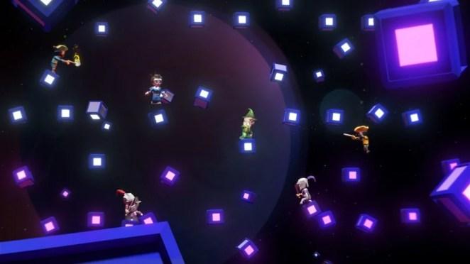 Next Week on Xbox: Neue Spiele vom 9. bis 13. November: Beat Me!