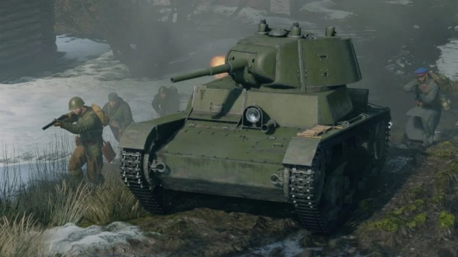 Next Week on Xbox: Neue Spiele vom 9. bis 13. November: Enlisted