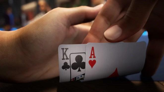 Poker Club – November 19 – Optimized for Xbox Series X|S