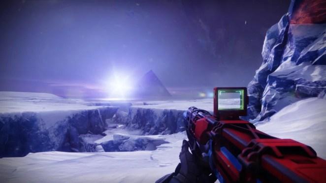 Destiny 2 Next Gen FOV