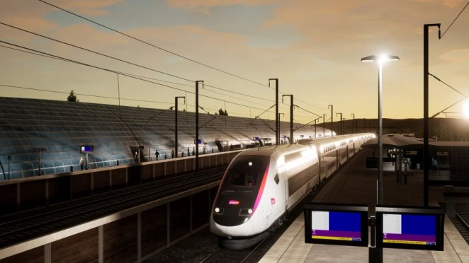 Train Sim World 2: LGV Méditerranée: Marseille - Avignon