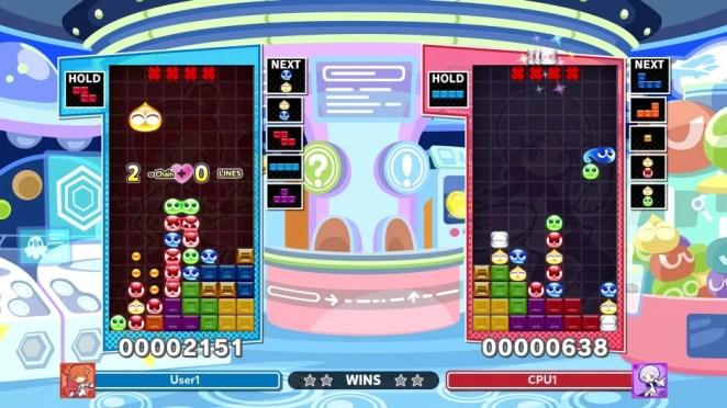 Puyo Puyo Tetris 2 – December 8 - Smart Delivery