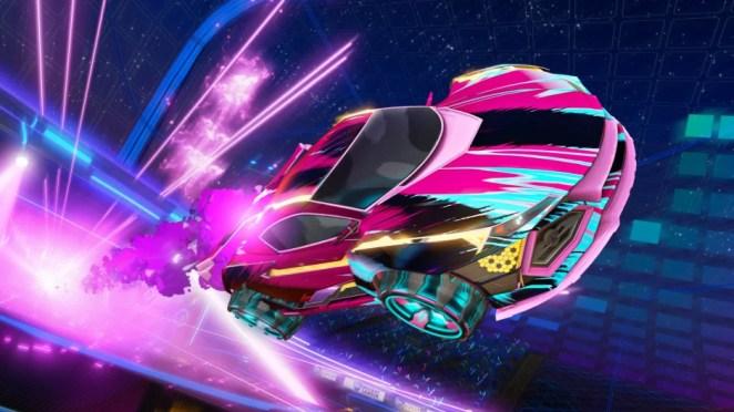 Rocket League - Season 2