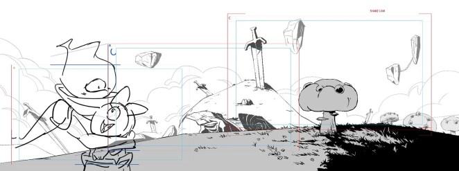 Dead Cells - Fatal Falls (animatic)