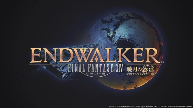 Final Fantasy XIV Online: Endwalker