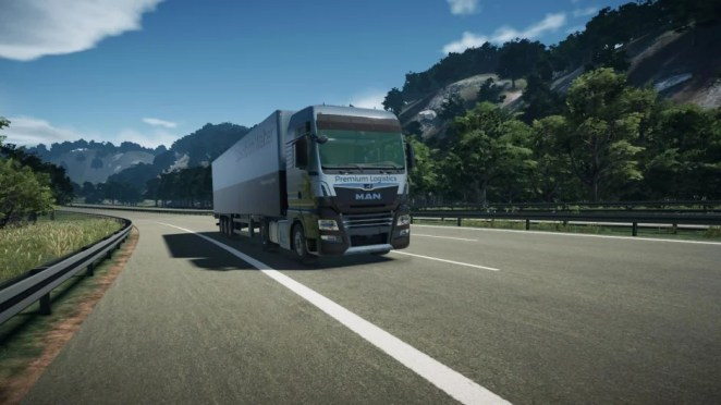 On the Road The Truck Simulator – February 11
