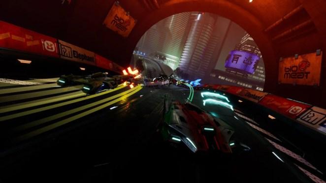 Next Week on Xbox: Neue Spiele vom 8. bis 12. März: Pacer