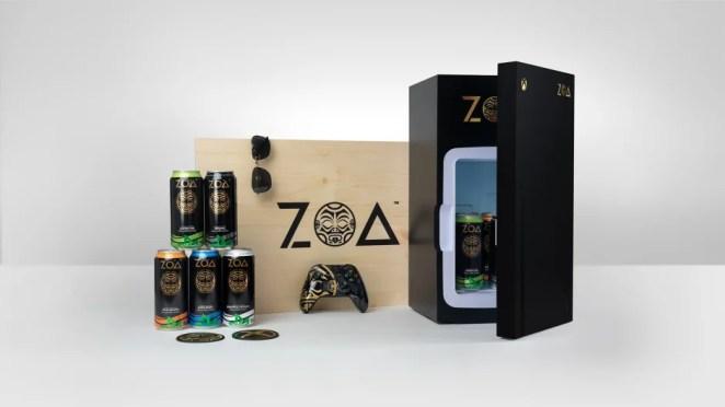ZOA Energy