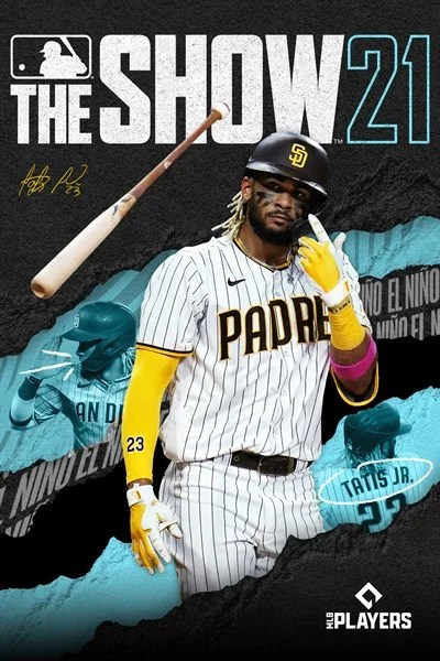 MLB® The Show™ 21 Xbox™ Series X|S Standard Edition