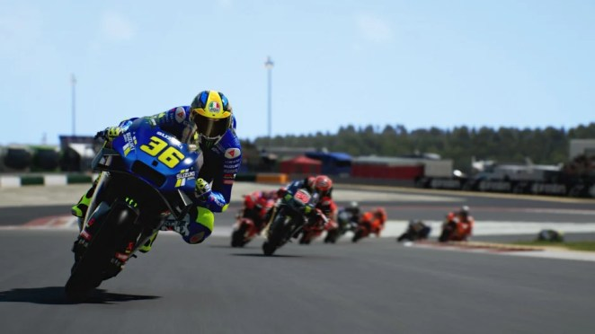 MotoGP 21 – April 21 – Optimized for Xbox Series X|S