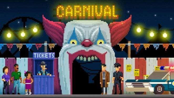 Next Week on Xbox: Neue Spiele vom 12. bis 16. April: The Darkside Detective: A Fumble in the Dark