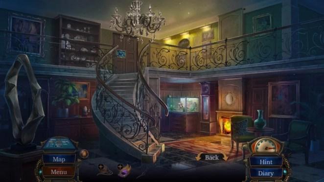 Family Mysteries 3: Criminal Mindset – May 28
