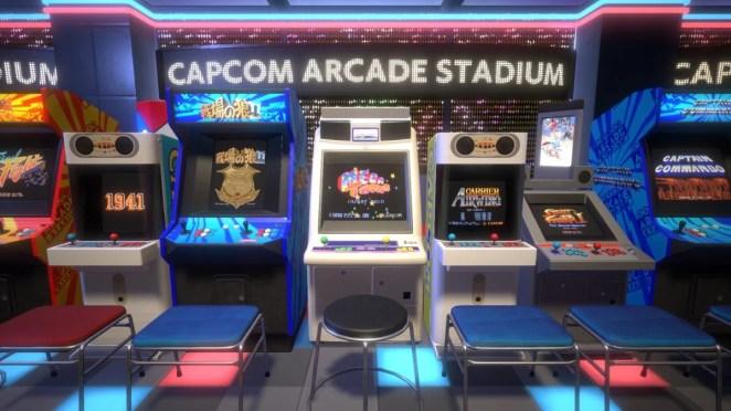 Next Week on Xbox: Neue Spiele vom 24. bis 28. Mai: Capcom Arcade Stadium Packs 1,2 and 3