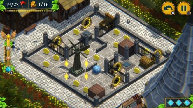 Next Week on Xbox: Neue Spiele vom 24. bis 28. Mai: Long Ago: A Puzzle Taile