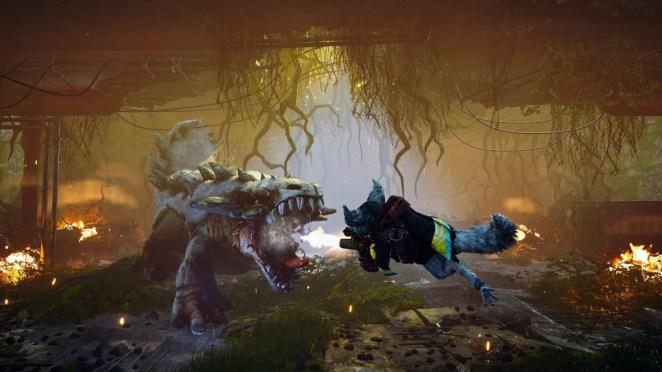 Next Week on Xbox: Neue Spiele vom 24. bis 28. Mai: Biomutant