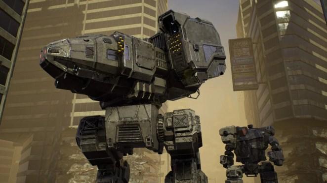 Next Week on Xbox: Neue Spiele vom 24. bis 28. Mai: MechWarrior 5