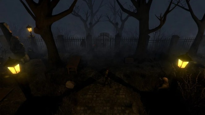 Outbreak: Endless Nightmares