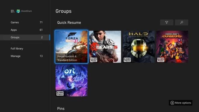Xbox-Update im Mai: Verbessertes Quick Resume, Passthrough-Audio und mehr