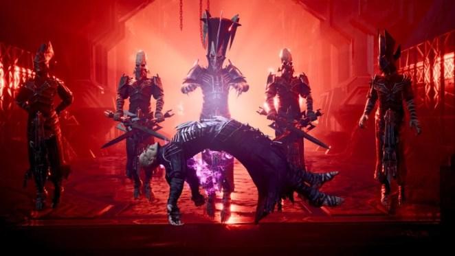 Zum Release im Xbox Game Pass: Dungeons & Dragons Dark Alliance : 2