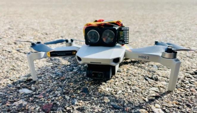 Epigone drone hero