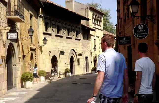 blog-do-xan-espanha-barcelona-poble-espanyol-vila-2