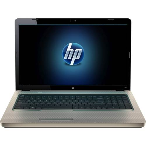 HP G50-201CA Notebook Drivers for Mac