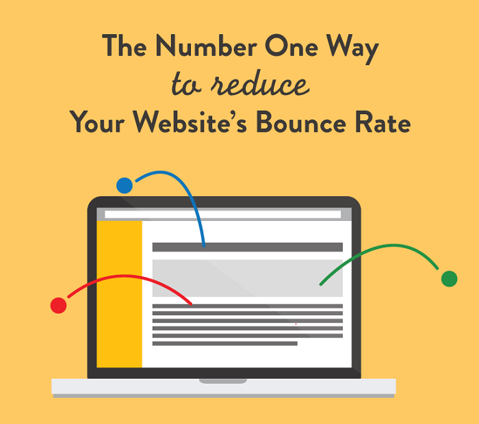 8 Tips to Reduce Rour Blog Bounce Rate