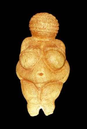 Venus aurignacienne