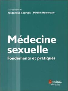 Médecine sexuelle Fondements et pratiques
