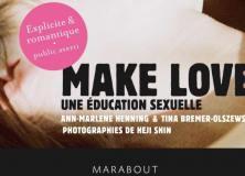 Make Love : Un manuel d'éducation sexuelle Allemand déclassé X