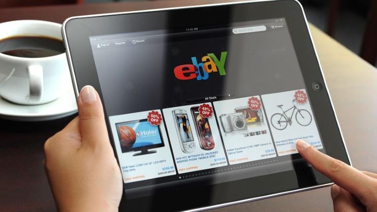 make extra cash selling junk on ebay