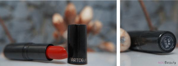 Artdeco Lipstick Verpakking