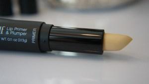 e.l.f. Lip Primer & Plumper