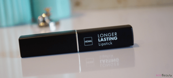Hema Longer Lasting Lipstick