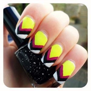 Creativenails4fun - Julia